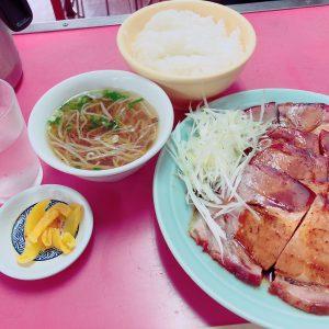 先日西宮の美味しい焼き豚を久しぶりに食べる事が出来て最高でした☺︎✨