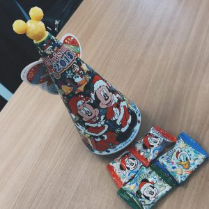 営業マンO高さんからお土産を頂きました❤︎美味しく頂きます✨