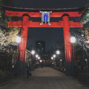 🌟富岡八幡宮🌟
