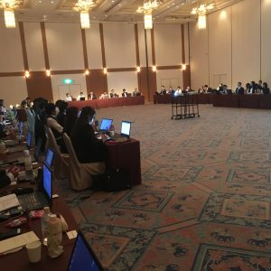 先日は滋賀県のロイヤルオーク様にて会議が開催されました!