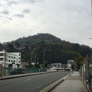 今日は京都でお仕事案内!